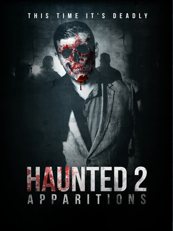 Haunted 2: Appartions
