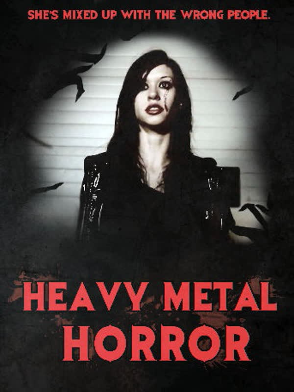 Heavy Metal Horror