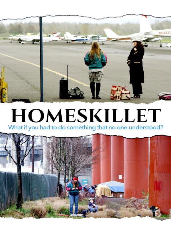 Homeskillet