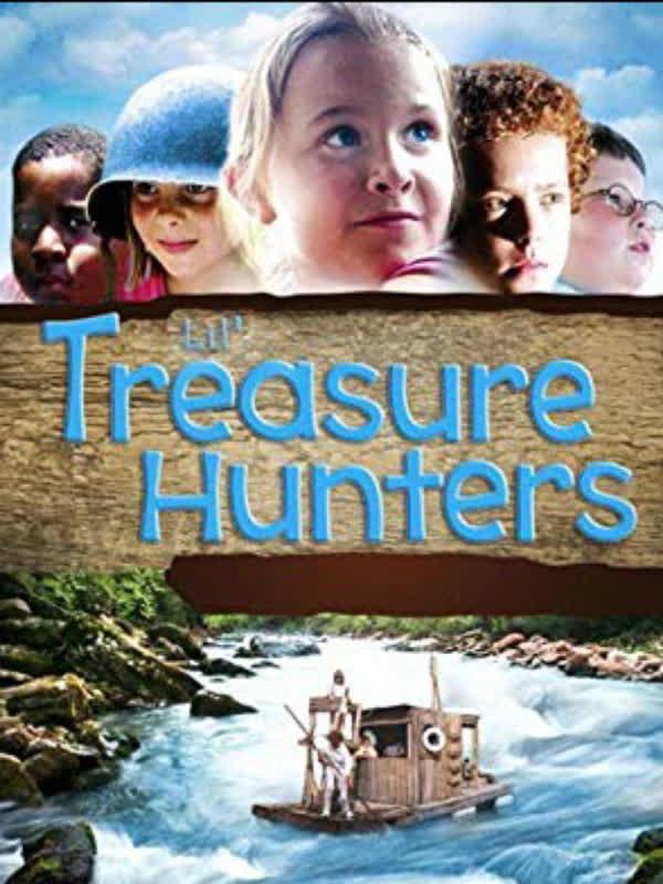 Lil' Treasure Hunters