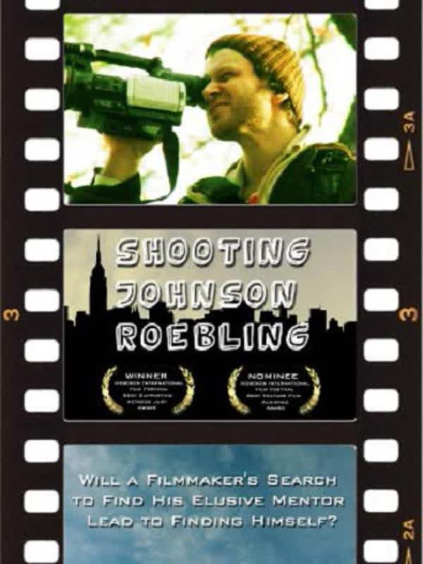 Shooting Johnson Roebling
