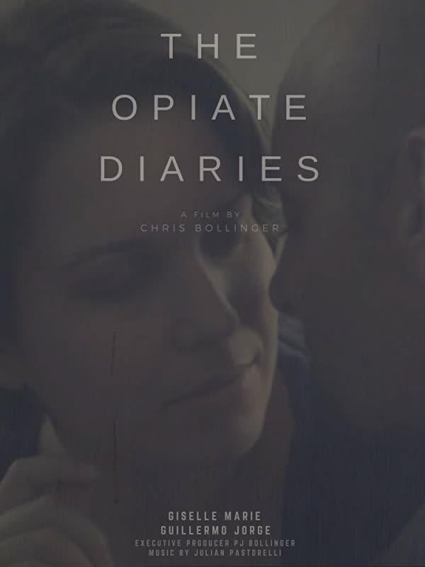 The Opiate Diaries