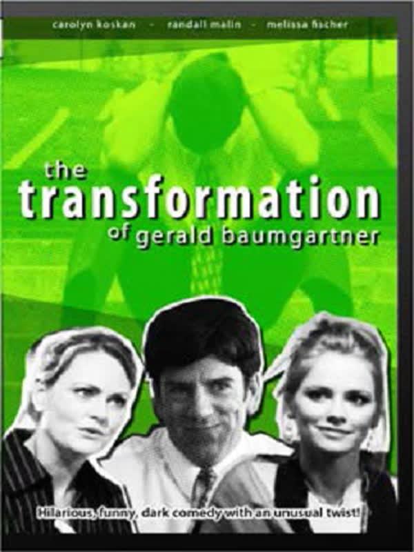 The Transformation of Gerald Baumgarten