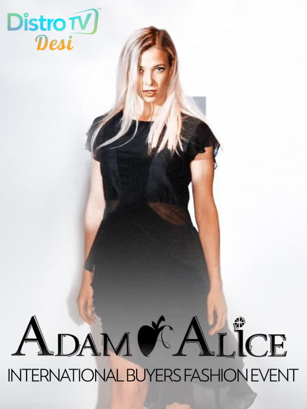 Adam & Alice - International Buyers Event
