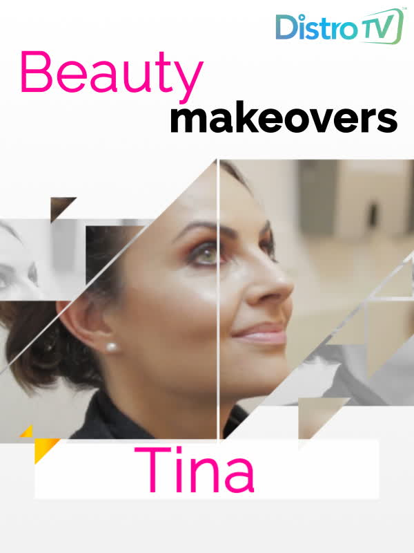 Beauty Makeovers - Tina