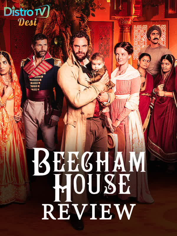 Beecham House - Review