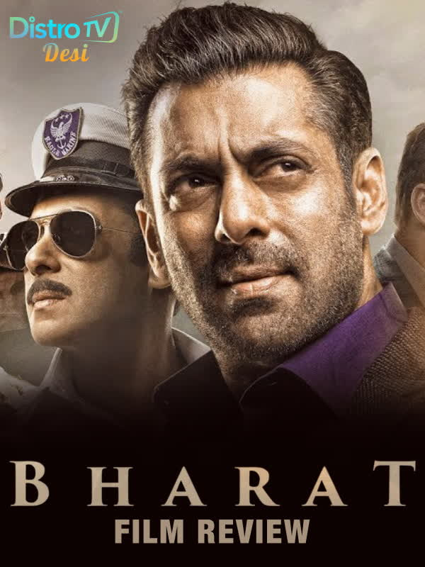 Bharat - Film Review