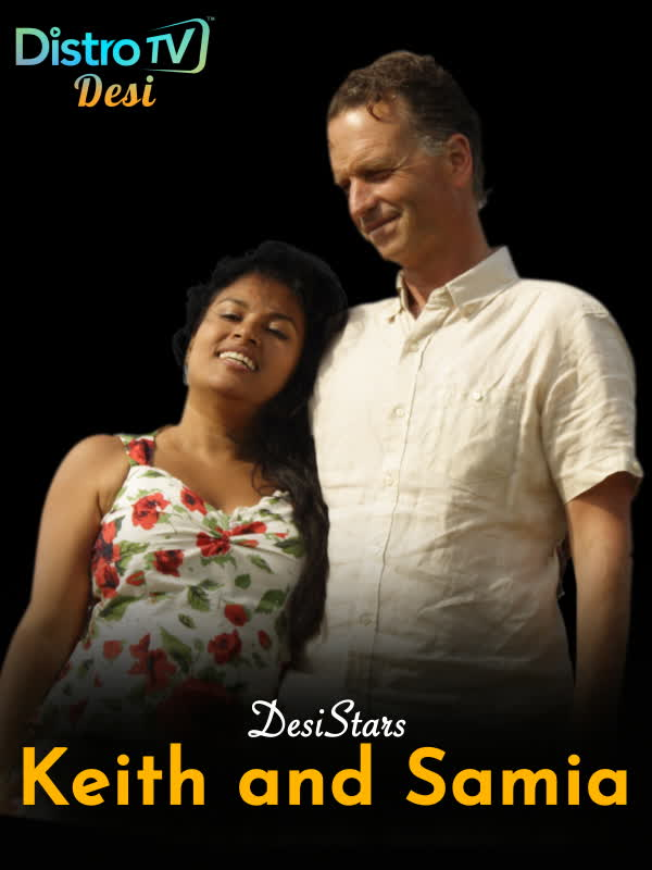 Desistars: Keith and Samia Squires