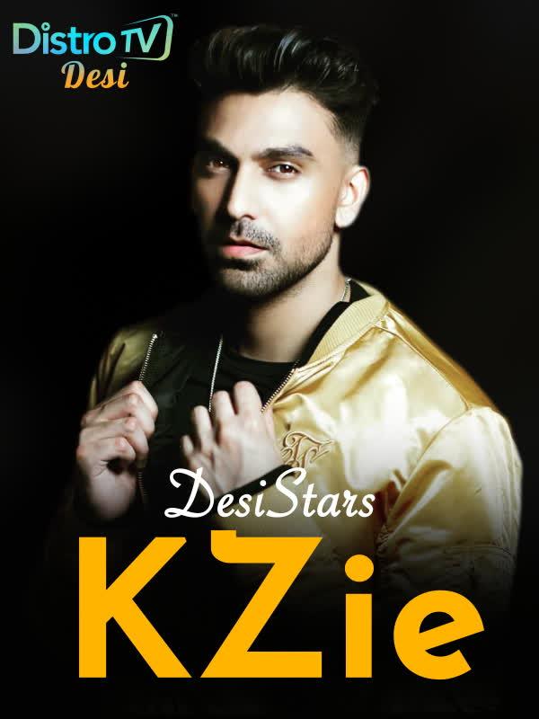 Desistars: KZie