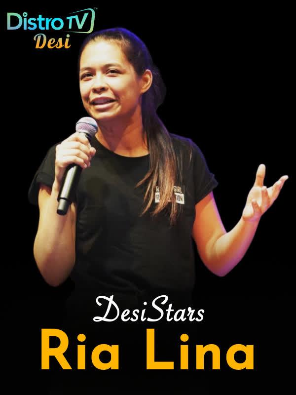 Desistars: Ria Lina