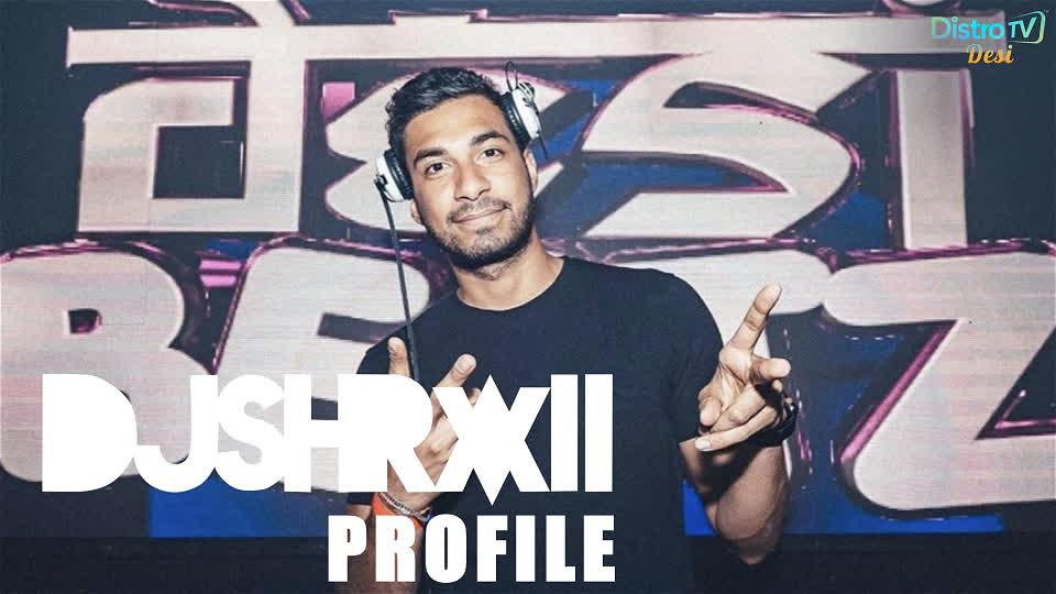 DJ Shraii Profile