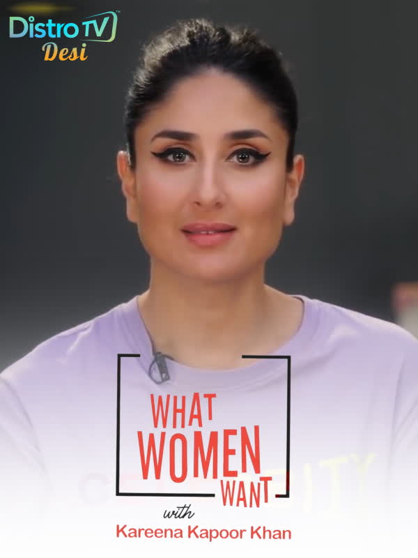Kareena Kapoor Khan - What Women Want Review