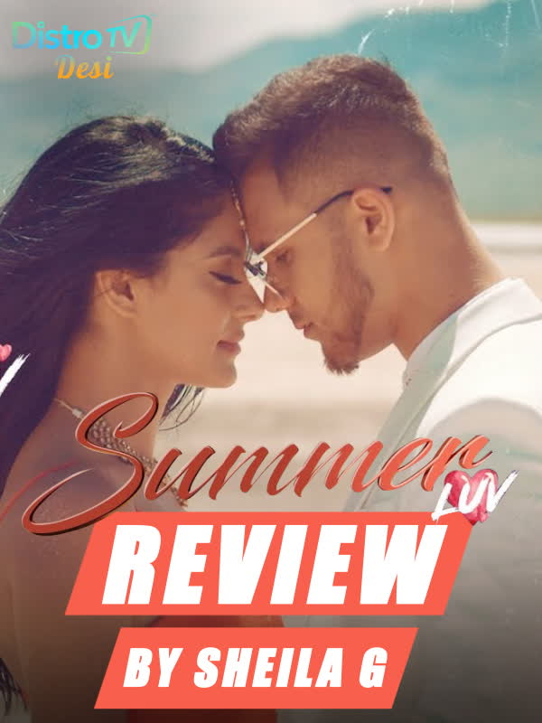 Mickey Singh - Summer Luv - Review