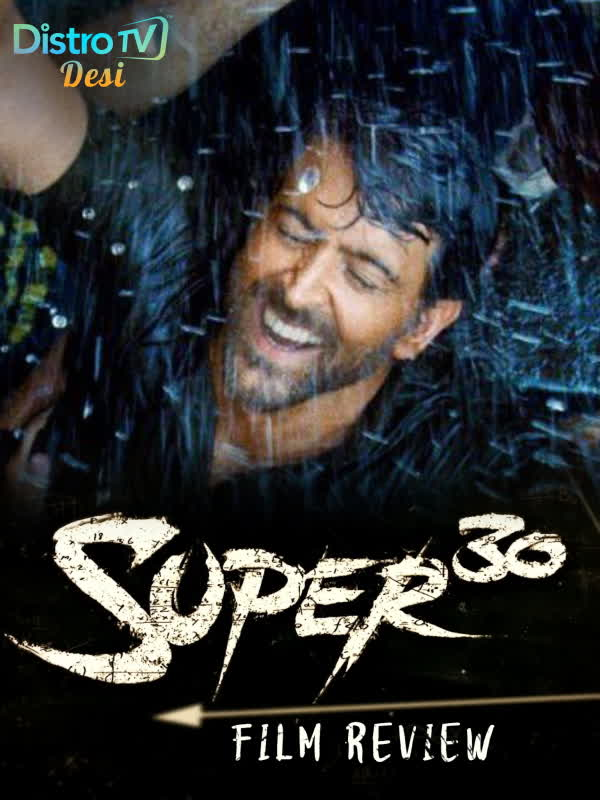 Super30 - Film Review