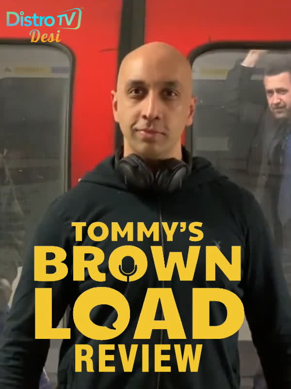 Tommy's Brownload - Review by Sheila G