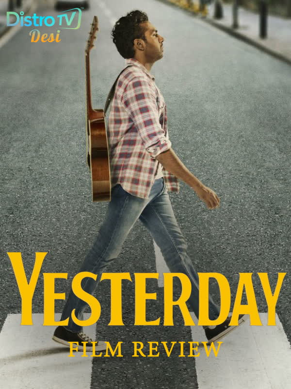 Yesterday - Film Review