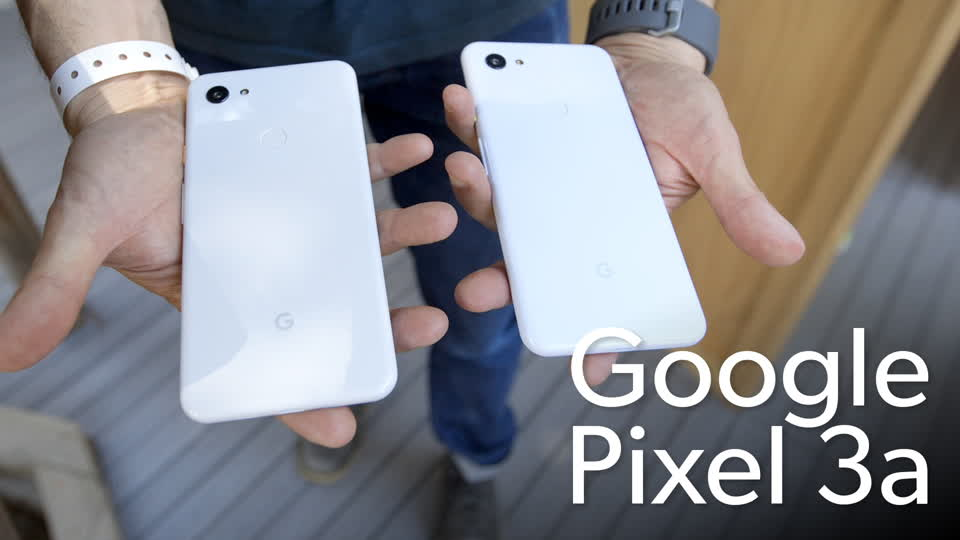 Google Pixel 3a: Who should buy this phone?