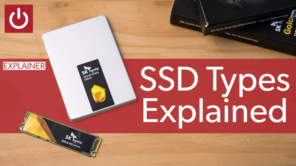What Type of SSD Should You Buy?