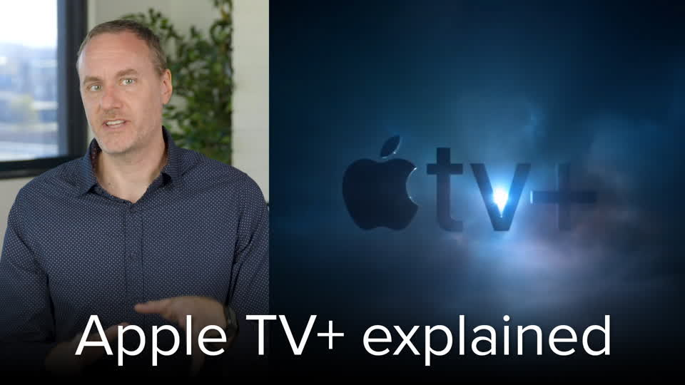 Apple TV+ streaming service: The first shows and movies, price, and how to watch