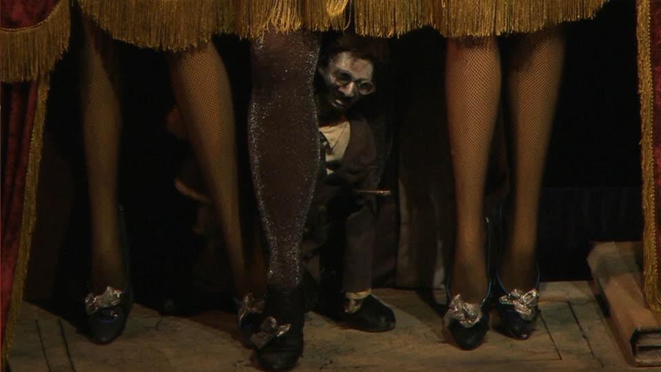 Festival des Marionettes - Charleville-Mezieres, France