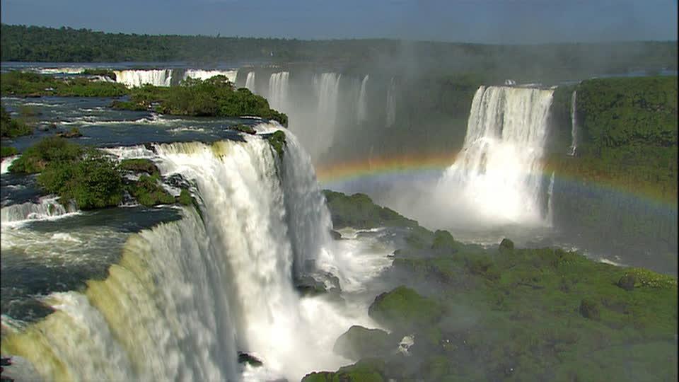 Brazil - Wild Waters