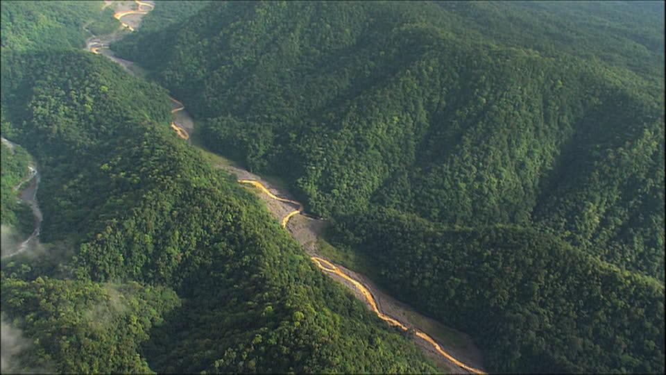 Costa Rica - A Pure Nature