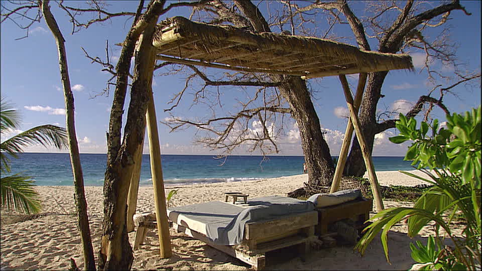 Seychelles - Nature's Dream