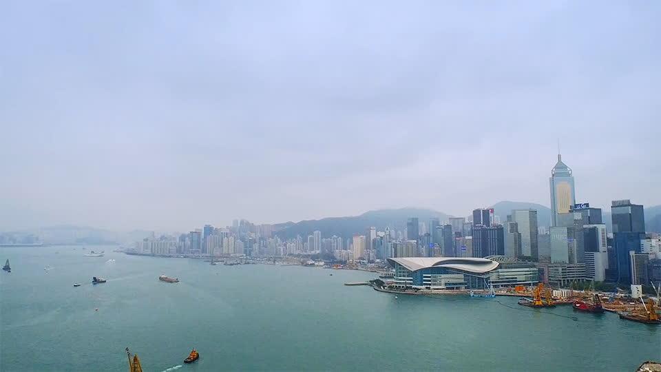 Hong Kong, Part 1