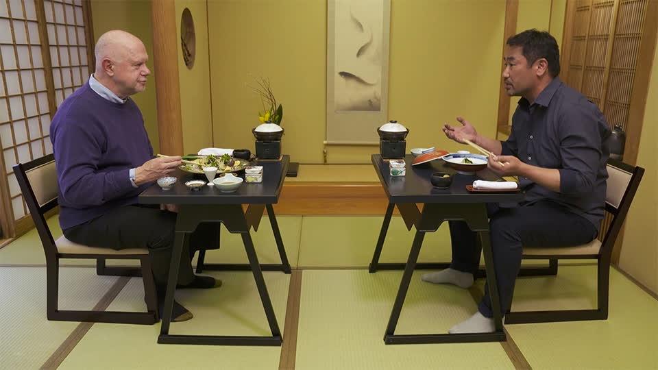 Taste of Japan: Kyushu