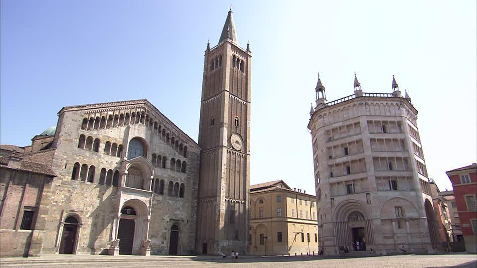 Bologna & Emilia Romagna