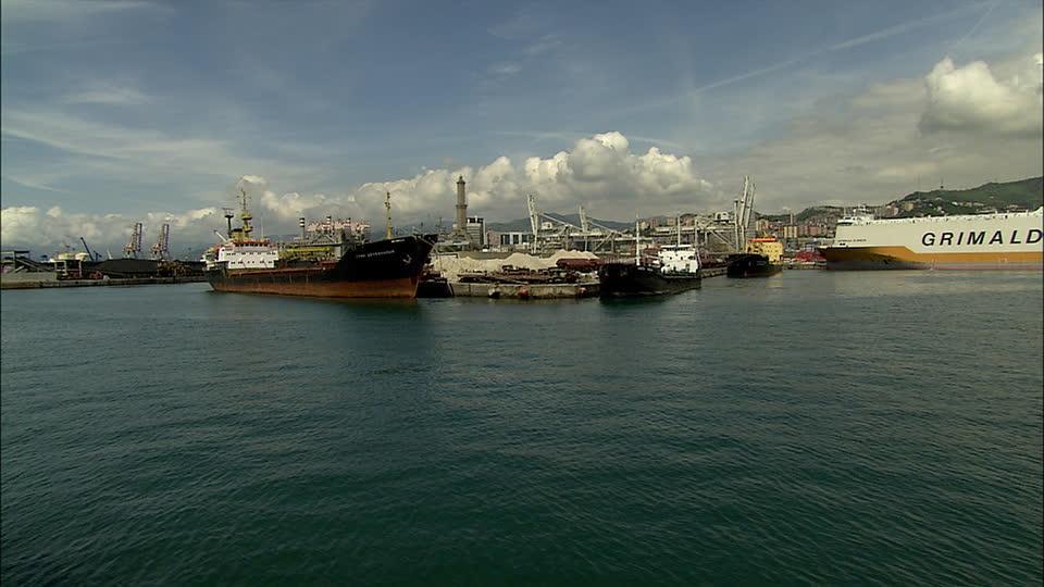Genoa and the Italian Riviera