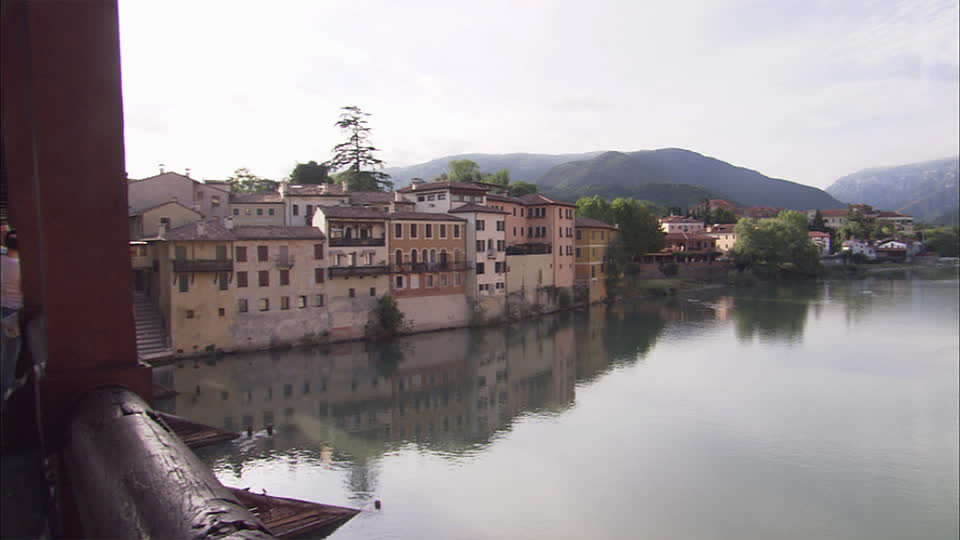 Italy's Veneto & Dolomites