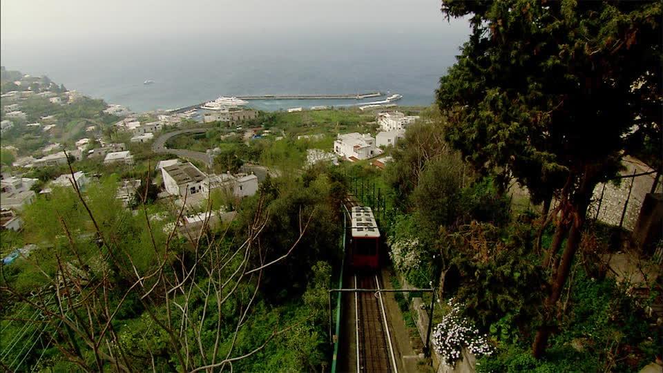 Napels and the Amalfi Coast