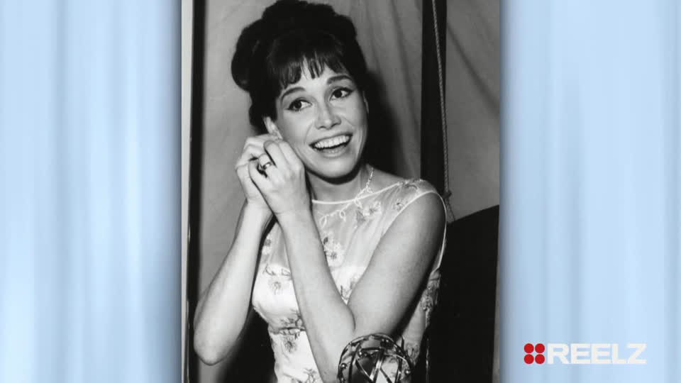 Mary Tyler Moore Behind The Smile