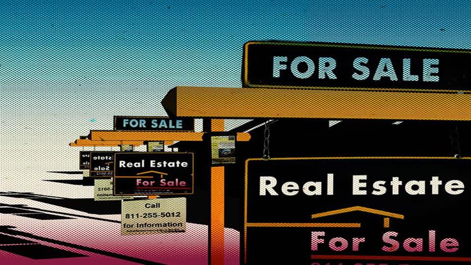 A New Housing Bubble?