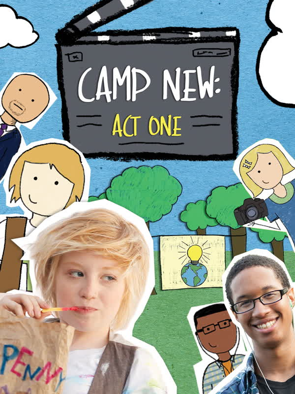 Camp New-Act One