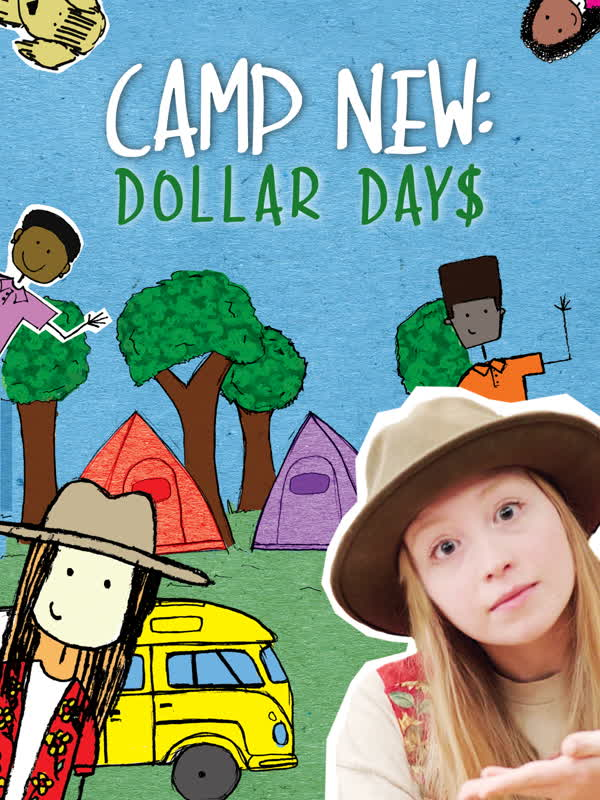 Camp New-Dollar Days