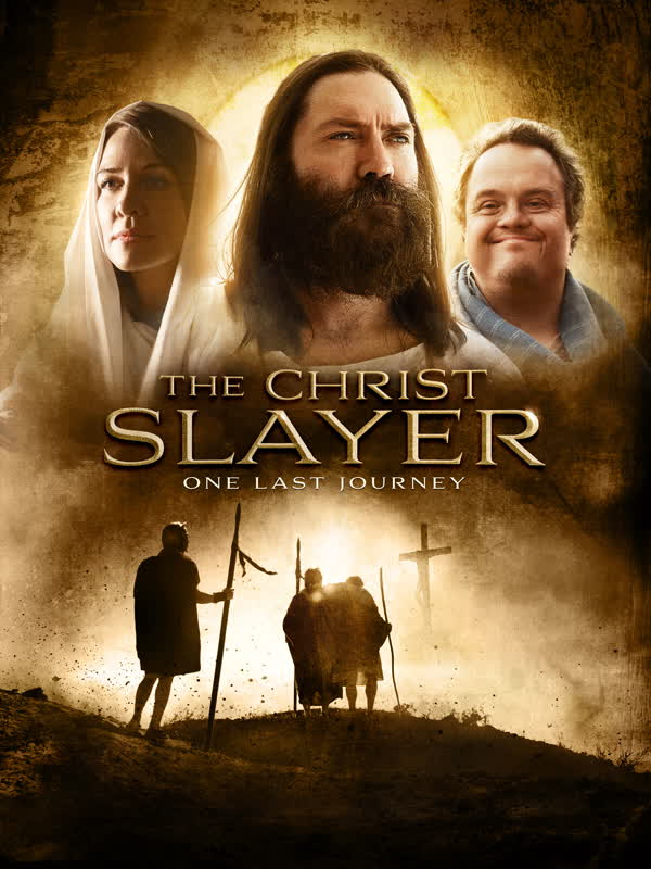 Christ Slayer, The