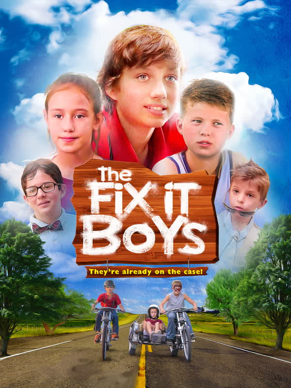 Fix It Boys, The