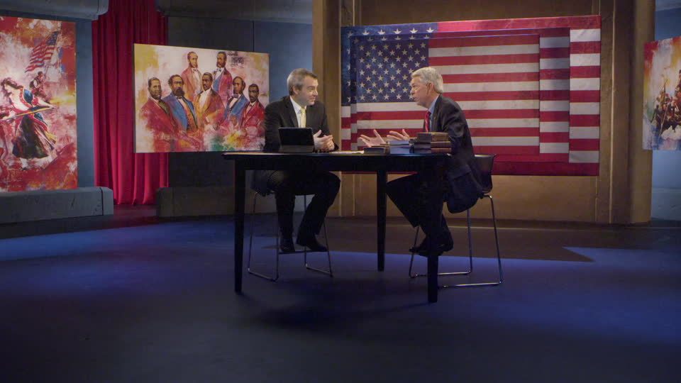 The Founders' Bible with Rick Green-FOF Episode 1-Digital Video