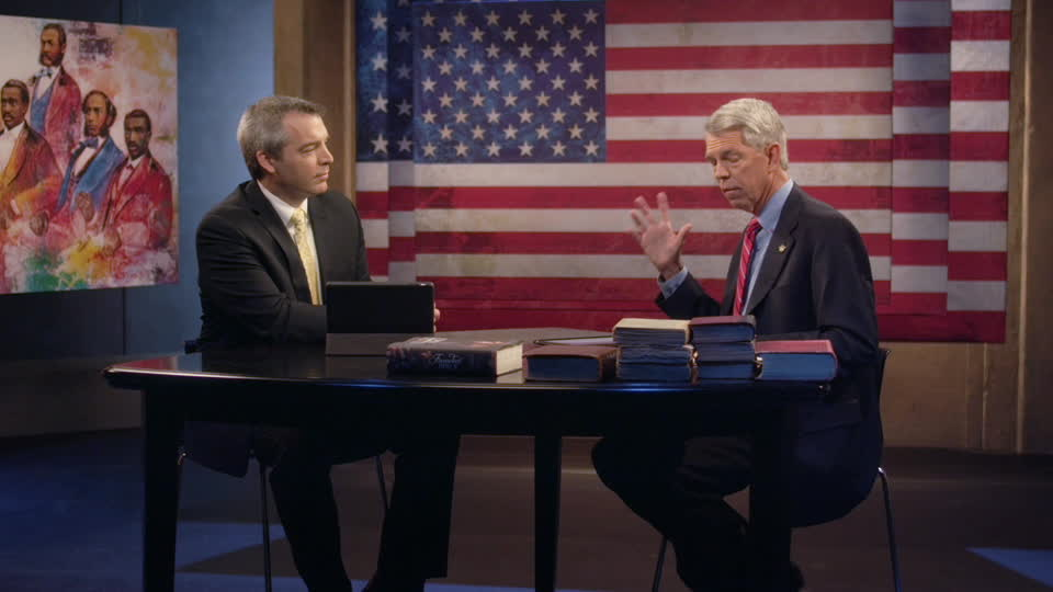 What Makes America Different? with Rick Green-FOF Episode 4-Digital Video