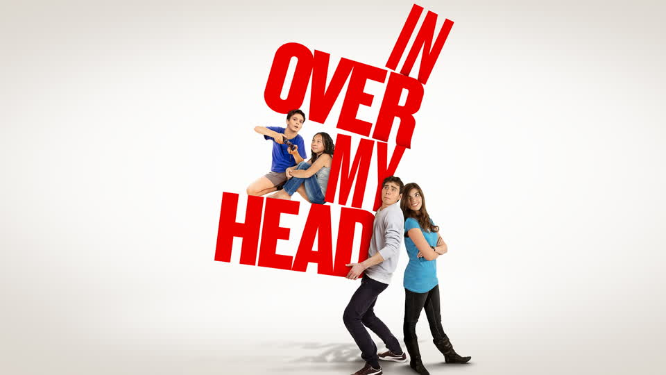 In Over My Head