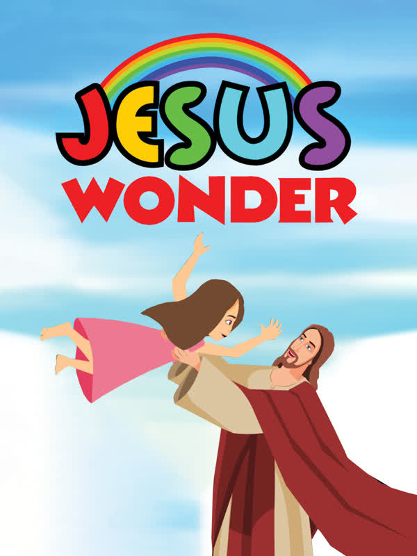 Jesus Wonder Series