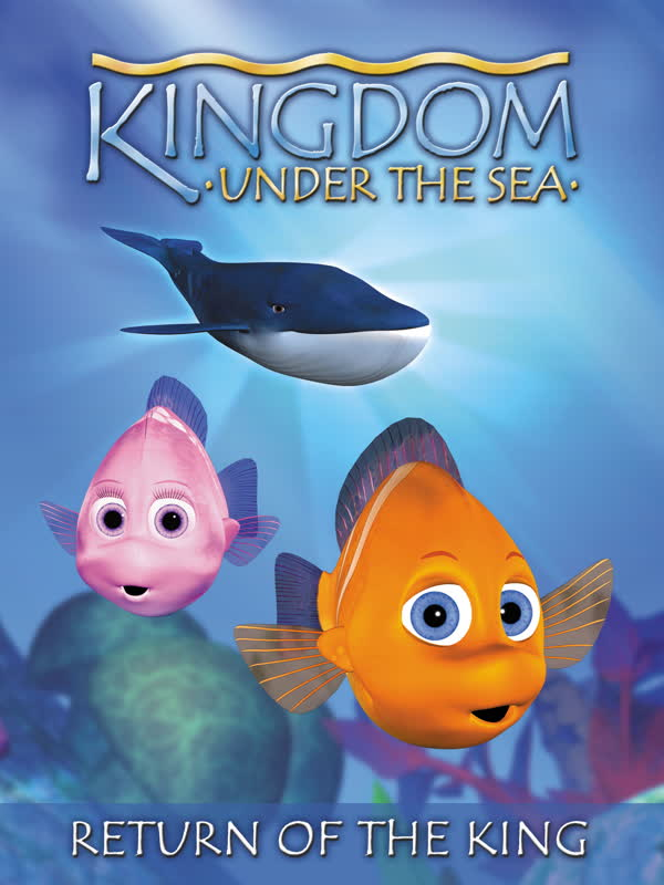 Kingdom Under the Sea-Return of the King