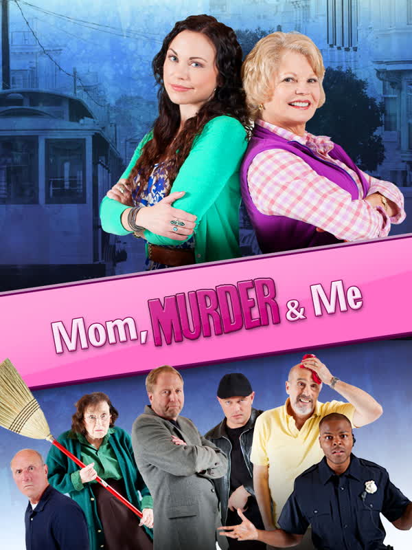 Mom Murder and Me