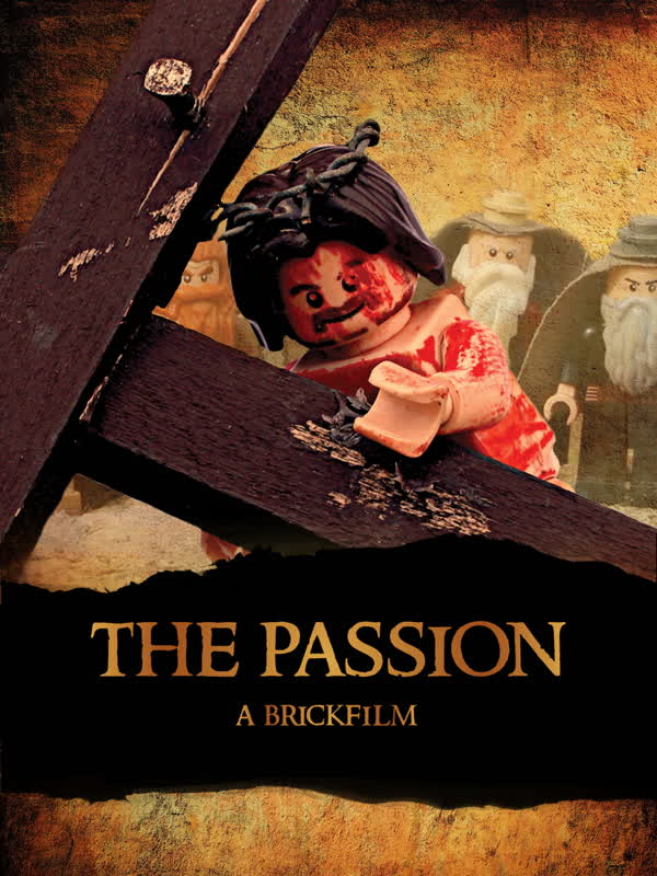 Passion, The - Lego Movie