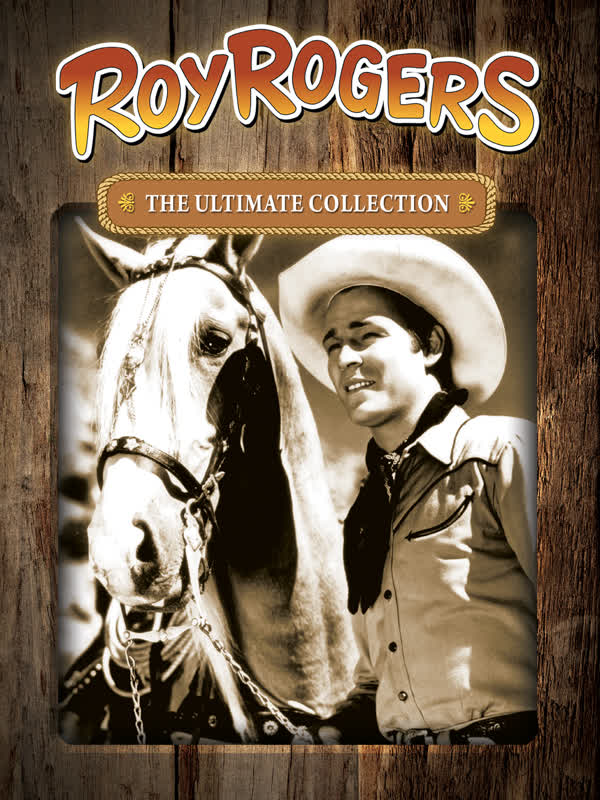 Roy Rogers-The Ultimate Collection