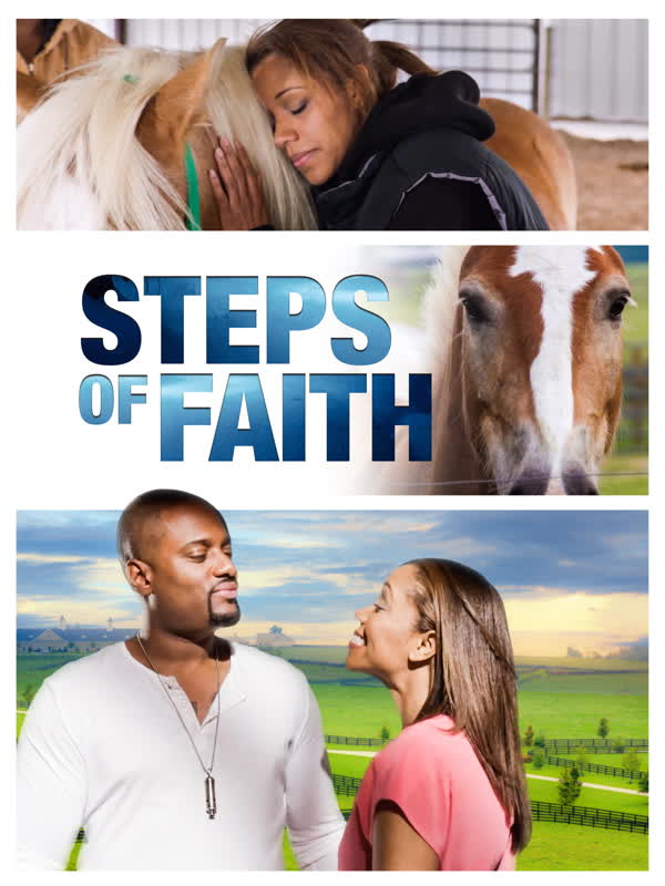 Steps Of Faith