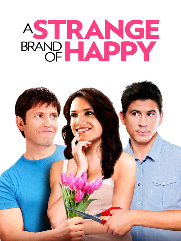 Strange Brand Of Happy, A