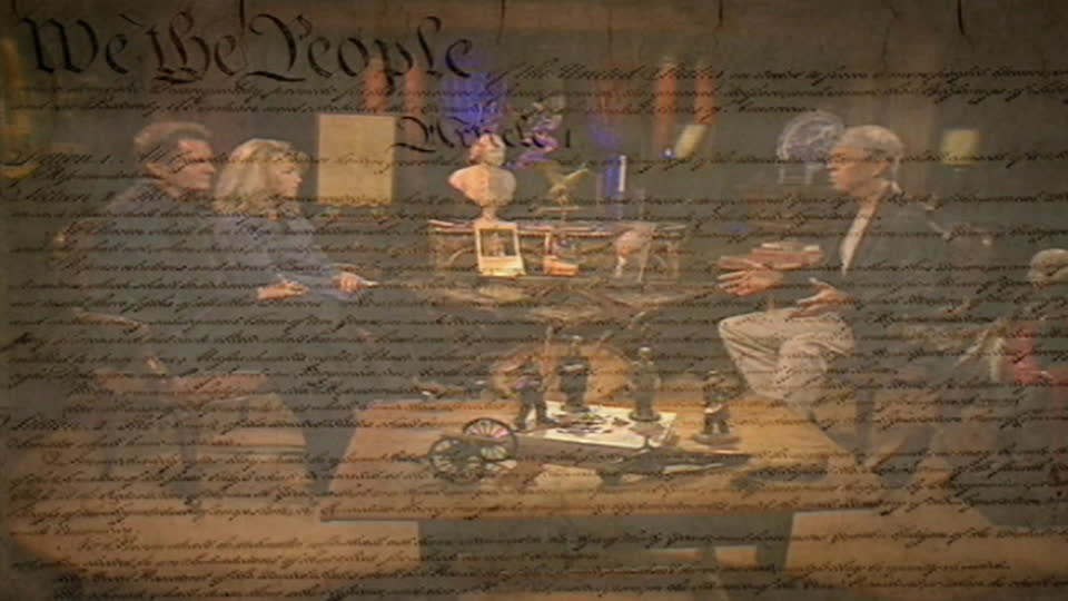 America's Godly Heritage-TAHC Episode 1-Digital Video